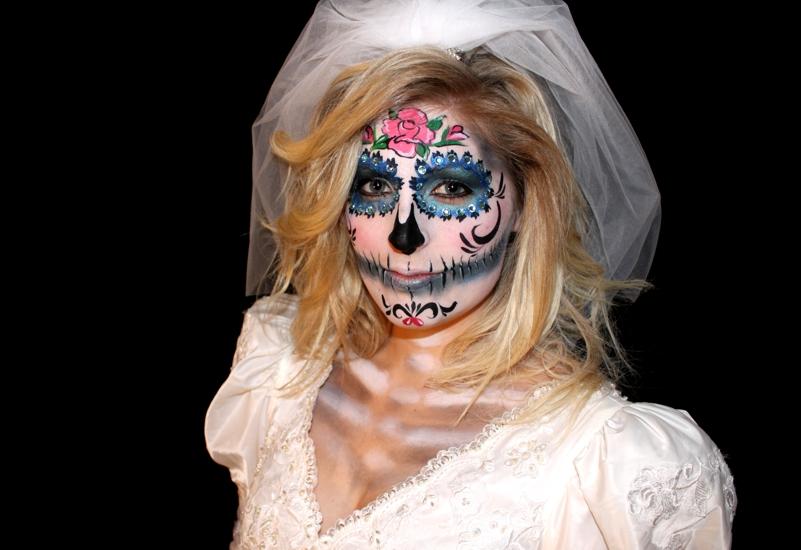 Sugarskull-bride