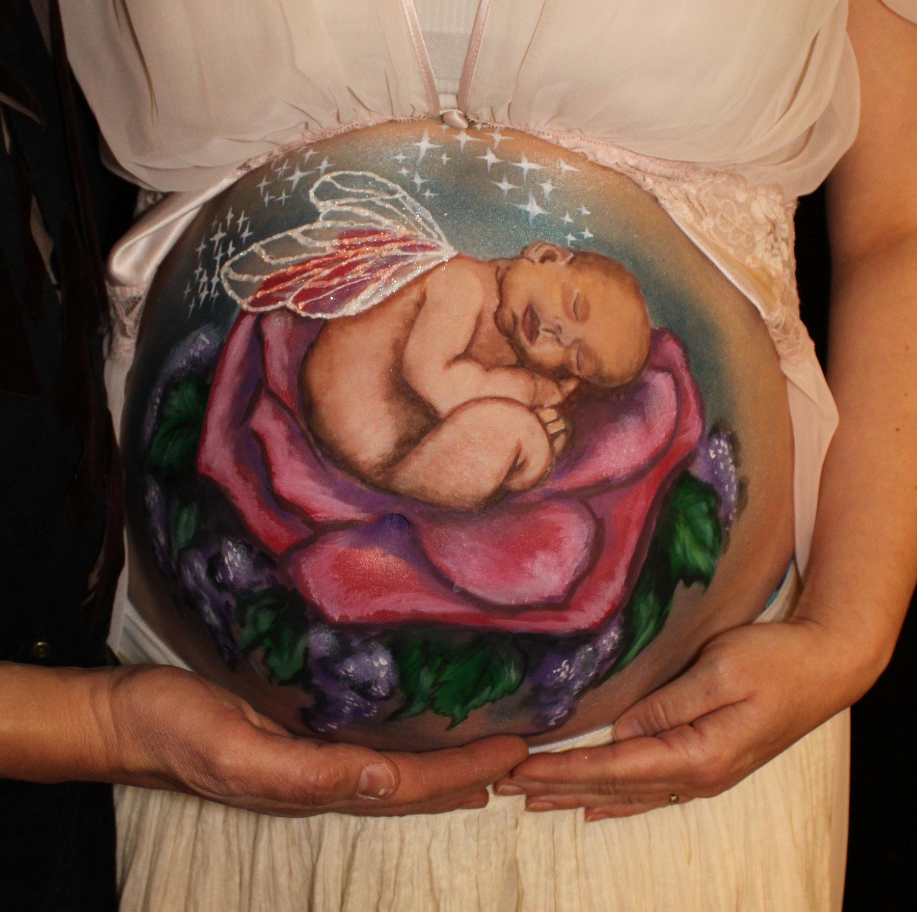 belly-midsummerfairy